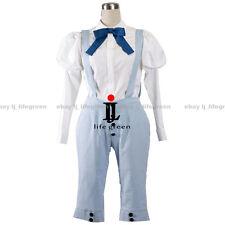 Hetalia: Axis Powers Ukraine Uniform COS Cloth Cosplay Costume