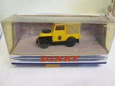 Dinky Toys  DY-9 Land Rover  1949 AA     1