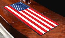 bandera eeuu diseño toalla de bar l&s Pósters Ideal Para Fiestas Pubs TIENDAS