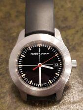 eterna Porsche design watch