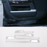 For Land Rover Range Rover L405 Vogue 2013-2017 Door Panel Moulding Strip Cover