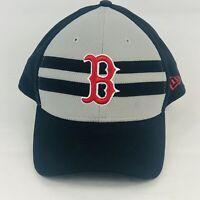 Boston Red Sox MLB New Era 39thirty Cap/Hat Medium/Large