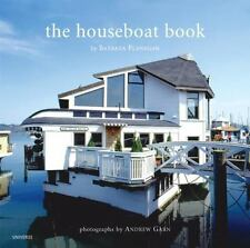 The Houseboat Book-ExLibrary