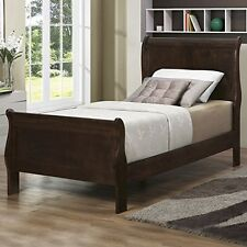 Coaster Furniture 202411T Twin Bed Cappuccino NEW