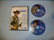 Best Of TV Westerns: Vol. 2 (DVD, 2008, 2-Disc Set)