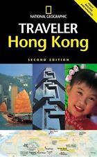 National Geographic Traveler: Hong Kong by Phil Mac Donald (2006, Paperback)