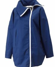 stella mccartney Womens Jacket Stu Wov Nightblue Size Uk Xtra Small BNWT!!!!!!!