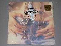 MADONNA Like A Prayer 180g LP New Sealed Vinyl