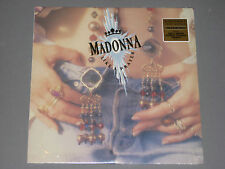 MADONNA Like A Prayer 180g LP New Sealed Vinyl