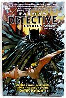BATMAN DETECTIVE COMICS #1027 THE DELUXE EDITION HC 11/24/2020 DC - NEW Sealed!