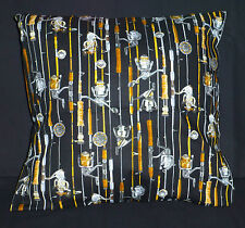 Bedroom Nautical 100% Cotton Decorative Cushions & Pillows