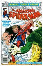 AMAZING SPIDER-MAN #217(6/81)2nd HYDRO-MAN(1:MUDTHING)NEWSSTAND(CGC IT)(9.0/9.2)