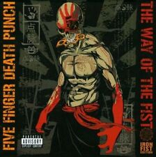 The Way of the Fist [Deluxe Iron Fist Edition] [PA] by Five Finger Death...