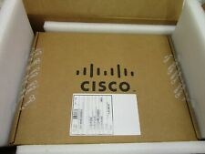 Cisco WS-X4548-GB-RJ45V Catalyst 45 PoE 802.3af 48 Port Gigabit Ethernet New