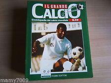 FASCICOLO N°69 IL GRANDE CALCIO FABBRI=SANTOS/FLAMENGO E ALTRI=ITALIA 1937-1947