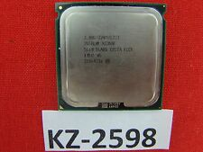 Intel Xeon 5160 Losas 3GHz/ 4mb/1333mhz zócalo/Socket 771 Dual Core CPU #kz-2598