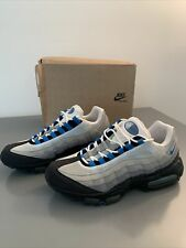 """Nike Air Max 95 """"Photo Blue"""" 2010 Size 10.5"""