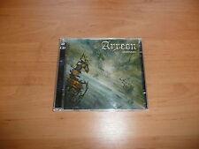@ 2-CD AYREON - 01011001 / INSIDEOUT RECORDS 2008 JORN LANDE EPICA AFTER FOREVER
