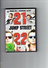21 Jump Street / 22 Jump Street (2-DVD`s) / DVD #18263