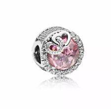Pandora Charm 797451PCZ Neu OVP Love Birds 925 Silber T 226