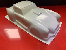 Neu 1:5 1:6 Shelby Cobra karosserie Radstand 465 bis 480mm für fg,Carson 2mm abs