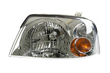 HeadLight Front Lamp Driver Side LEFT LH Fits Hyundai Atos Prime 2004-2007