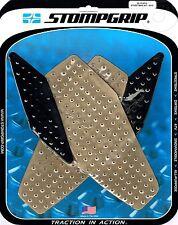 STOMPGRIP COJINES DE DEPÓSITO YAMAHA yzf-r6 2008 TRANSPARENTE