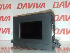 OPEL VAUXHALL CORSA D 2006 - 2014 LCD MULTIFUNCTION MULTIMEDIA DISPLAY SCREEN