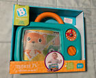 B Kids Musical TV Infant Interactive Toy 9M+ Brand New In Box - Education NEW
