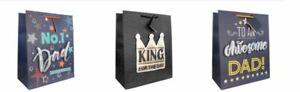 Wraptastic - Medium - 80 x 100 x 227mm - Gift Bag & Tag