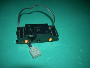 Lego City Eisenbahn/Power Function #88002 - RC-Motor (Infrarot)