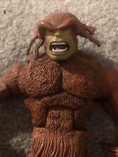 Marvel Legends Sasquatch figure Toy Biz Alpha Flight