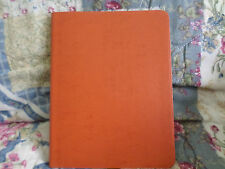 Bonded Leather Light Brown Cover Hallmark Journal with Bookmark - NEW