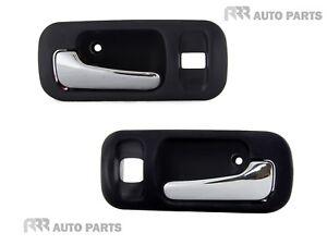 Honda Plastic Door Handles Interior Door Handles For Sale Shop With Afterpay Ebay