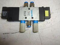 ; 196911 válvula de solenoide de New Festo cpe14-m1bh-5l-qs-6