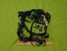 HONDA 115-130HP (1999-2006 era): CONTROL CABLE/WIRING HARNESS ASSEMBLY