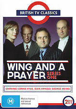 Wing And A Prayer  DVD  J4