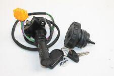 02 BMW K1200LT Ignition Switch Key Set Gas Cap