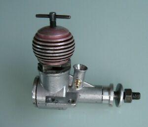 Taipan 2.5cc MK I diesel engine  Control line CL UC FF  Vintage Rare!