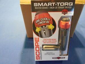 Real Avid Smart TORQ Torque Driver for Precision Optics Mounting  AVSTORQ