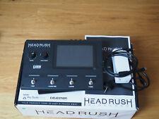 Headrush Gigboard Amp Modeler und Multi FX *** wie neu ***