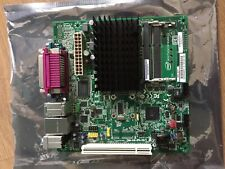 Intel Desktop D410PT Motherboard-Mini-ITX +Intel Atom Processor D410 + 2GB RAM