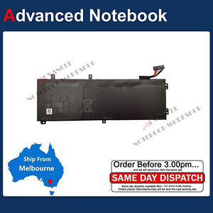 Genuine Battery for Dell XPS 15 9560 9570 Precision 5520 5530 6GTPY H5H20