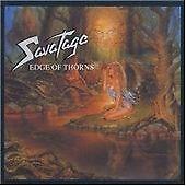 Edge Of Thorns, Savatage, Very Good