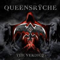 Queensryche : The Verdict CD Album (Jewel Case) (2019) ***NEW*** Amazing Value