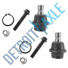 Front Suspension Lower Ball Joints for Nissan Frontier Titan Armada Xterra QX56