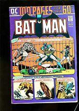 BATMAN 256 (7.0) 100 PAGE EDITION CAT WOMAN ROBIN DC  (b048)