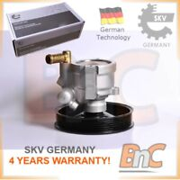 OEM SKV HD STEERING SYSTEM HYDRAULIC PUMP FOR VAUXHALL OPEL ASTRA VECTRA