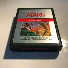 Centipede Atari 2600 Video Game Cartridge Cart Only 1982