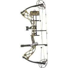 Diamond Deploy SB RAK Bow Package Mossy Oak Break Up Country 70 lbs. LH